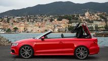 2014 Audi A3 Cabriolet