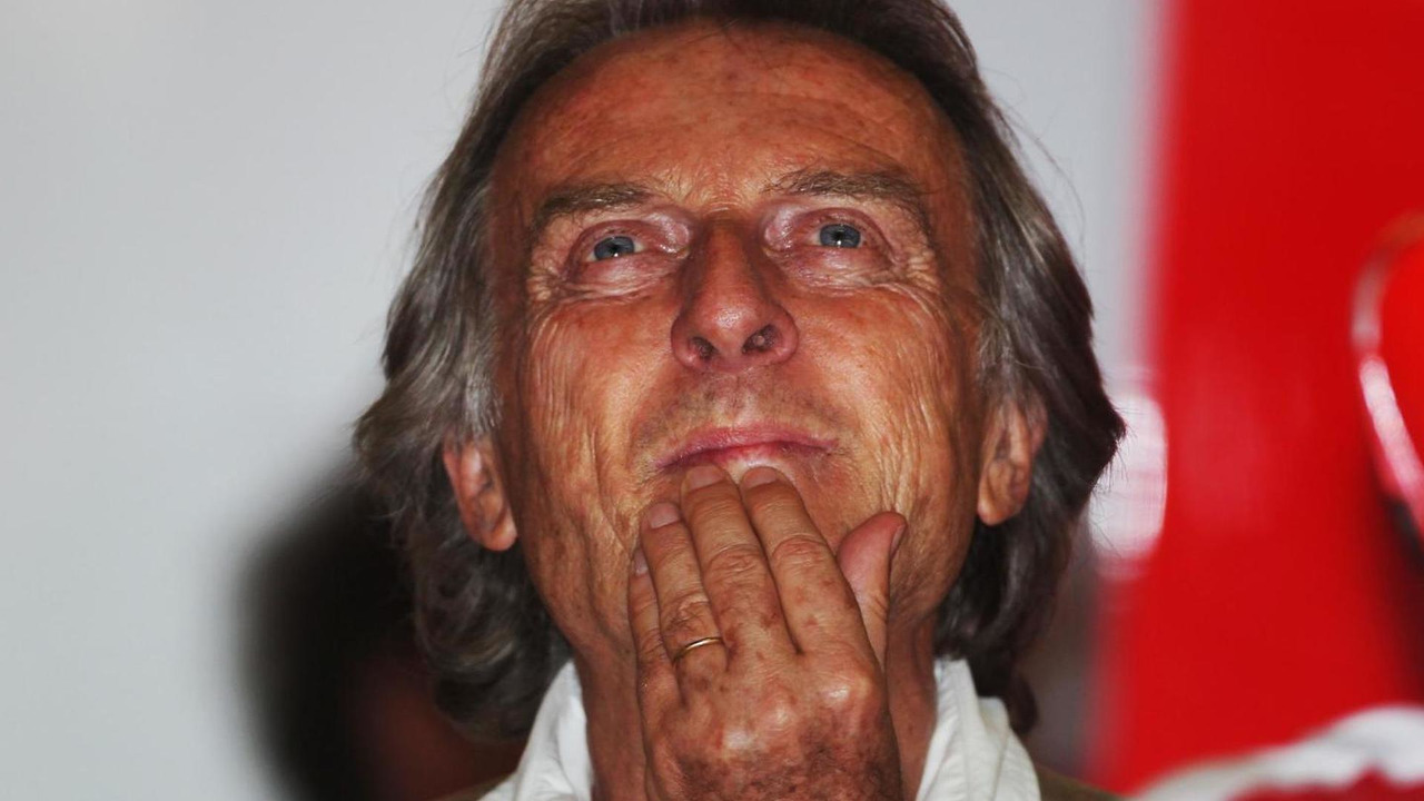 Luca di Montezemolo (ITA), 09.05.2014, Spanish Grand Prix, Barcelona / XPB