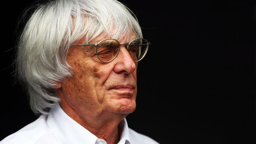 Boycott could cost drivers F1 licenses - Ecclestone