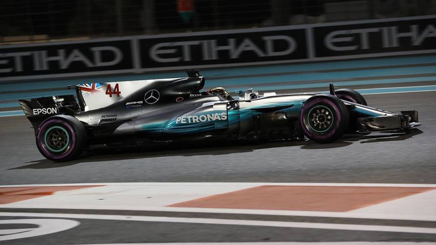 F1 fans promised all-new television experience in 2018