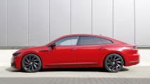 Mehr Sportlichkeit für den VW Arteon