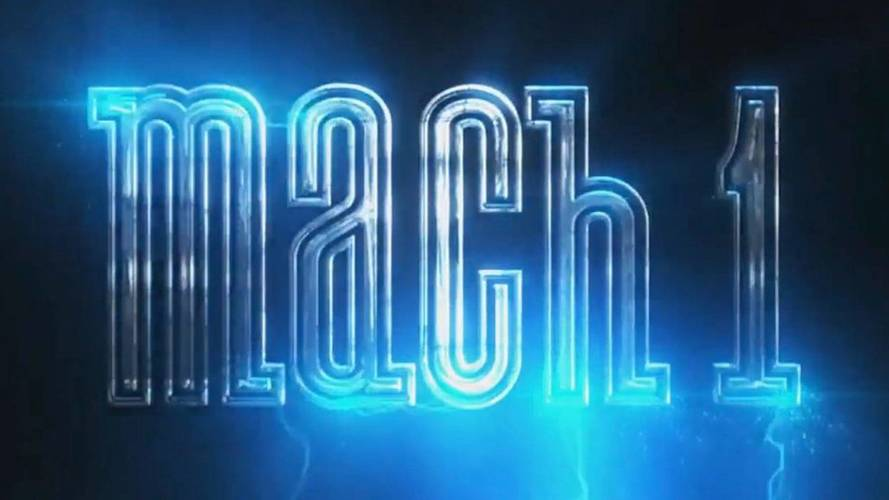 Ford Revives Mach 1 Nameplate In The Form Of A Performance EV