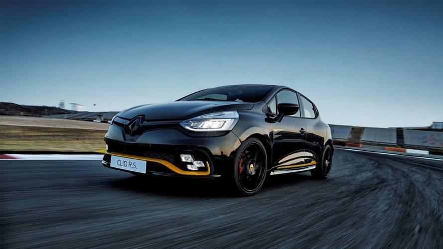 Renault Clio R.S. 18 - Un futur collector ?