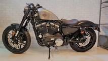 Harley-Davidson 'Battle of the Kings'