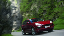 Porsche Cayenne GTS to be introduced to the Americans