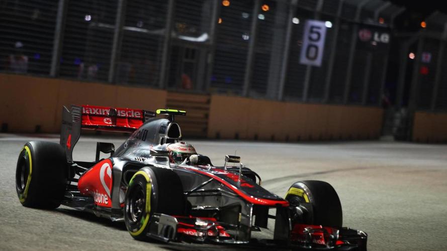 Why Lauda prayed for McLaren breakdown in 2012?