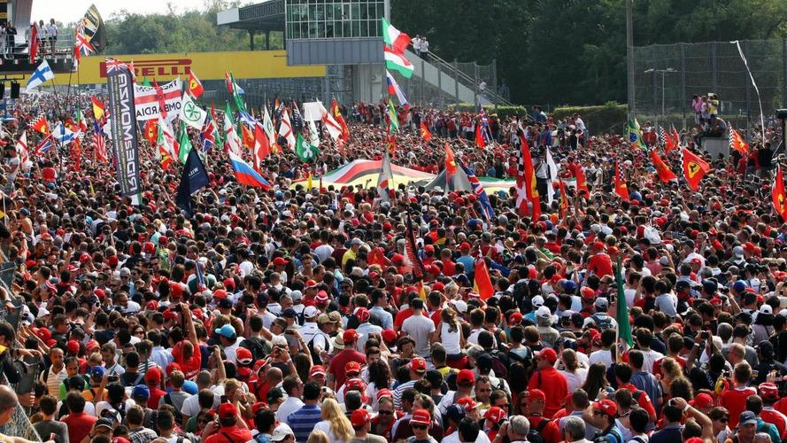 Monza, not Mugello, should host F1 - Arrivabene