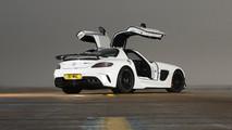 Mercedes SLS AMG Black Series