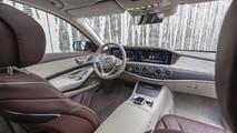 2018 Mercedes S-Class