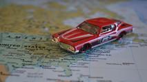 Autó+Térkép