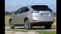 Hybridautos bei Europcar