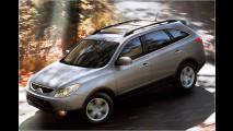 Hyundai-Neuheiten für 2008