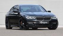 G-Power BMW 750D