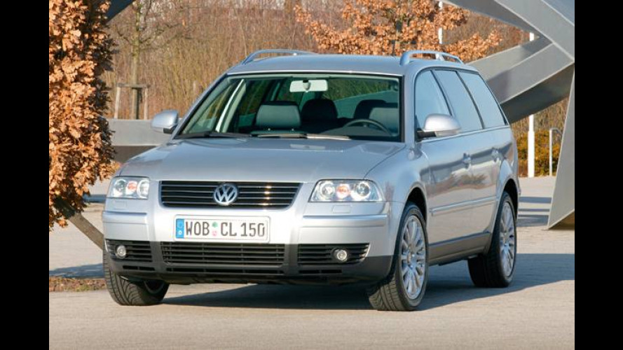 VW-Sondermodelle: Mit ,Goal