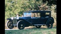 100 Jahre Lancia
