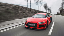 2017 Audi R8 V10 coupe by ABT