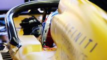 Lauda diz que Halo atrapalha F1