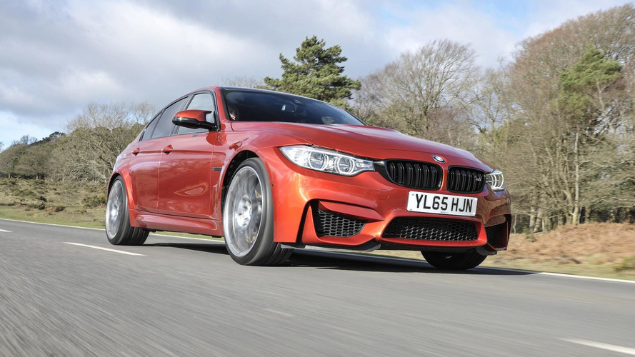 BMW M3 ve M4 karbon fiber tahrik miline veda ediyor