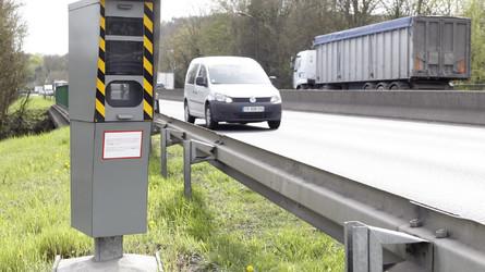 Sécurité routière - Pas de radar prévu en virage, mais...