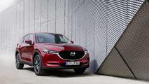 2017 Mazda CX-5 First Drive