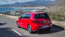 Volkswagen Golf GTI Performance 2017