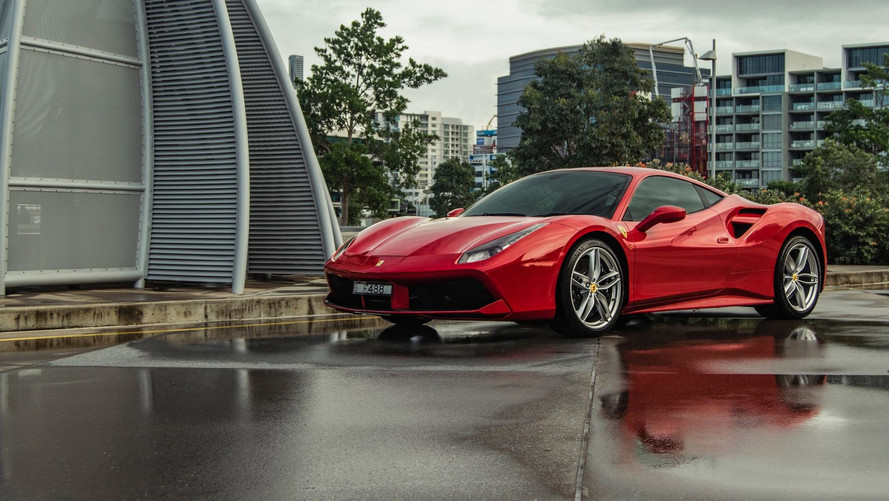 Electric supercar? 'Ferrari will be the first'