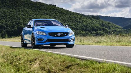 New Volvo S60 Confirmed For Summer Reveal