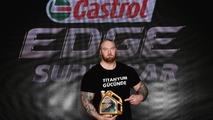 Castrol Edge Supercar - Thor Björnnson