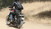2017 Yamaha SCR950 – first ride