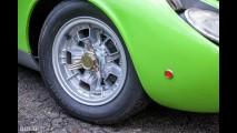 Lamborghini Miura P400S SV Specification