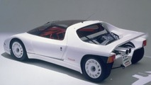 Peugeot Quasar concept