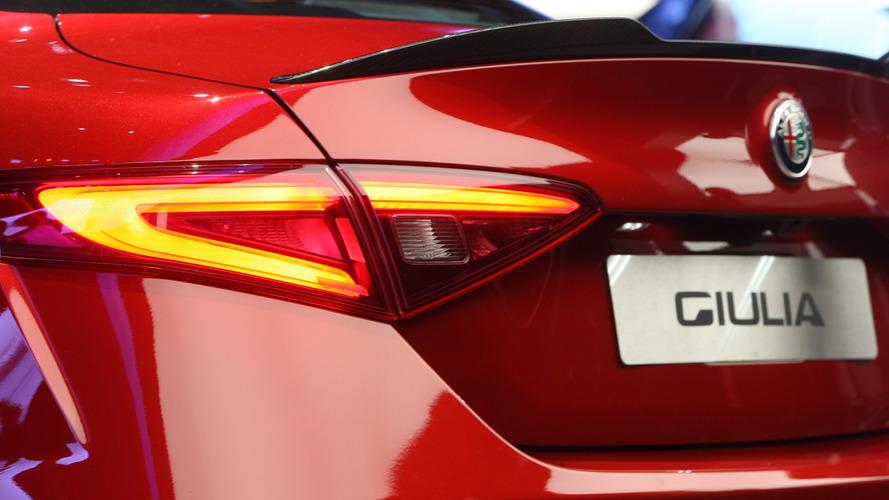 VIDÉO - Alfa Romeo Giulia QV vs BMW M5