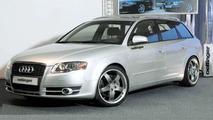 Audi A4 3.0 TDI by Oettinger