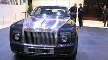 Rolls-Royce 101EX Concept at Geneva