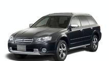 Subaru Outback Edge