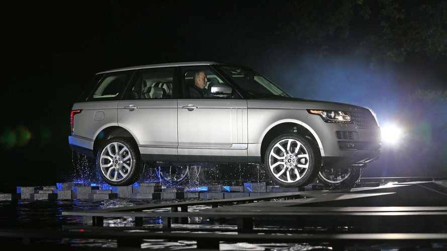 Land Rover plans expansion in Saudi Arabia, all-new model to be produced
