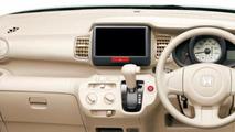 2012 Honda N BOX - 29.11.2011