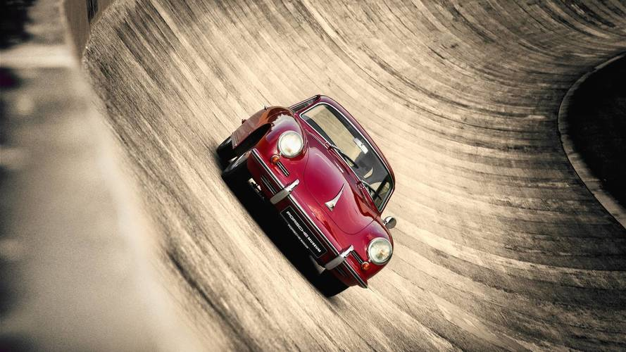 Les Porsche équipées d'un moteur quatre cylindres