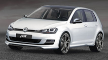 ABT prepares Volkswagen Golf VII for Geneva