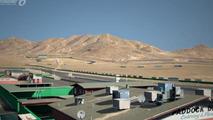 Willow Springs International Raceway in Gran Turismo 6 12.6.2013
