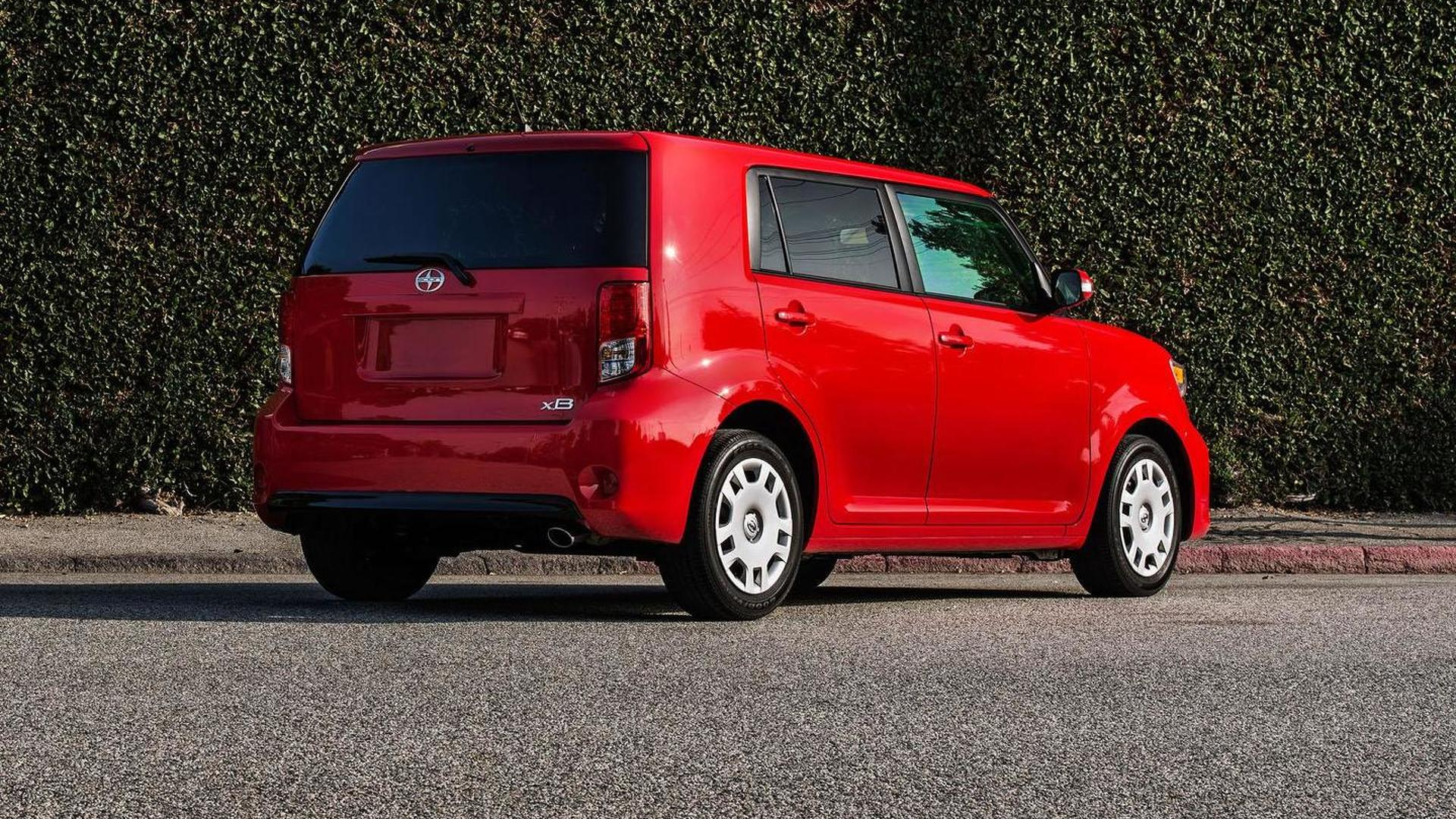 2013 scion xb gets a minor facelift product 2012 12 10 17 51 40