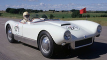 1956 Saab Sonett I
