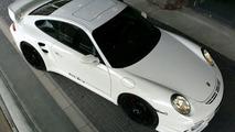 Edo Porsche 997 Shark