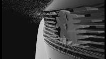 Peugeot Fractal, primi teaser