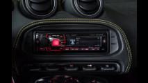 Alfa Romeo 4C Spider USA 2016