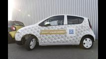 ZF Smart Urban Vehicle