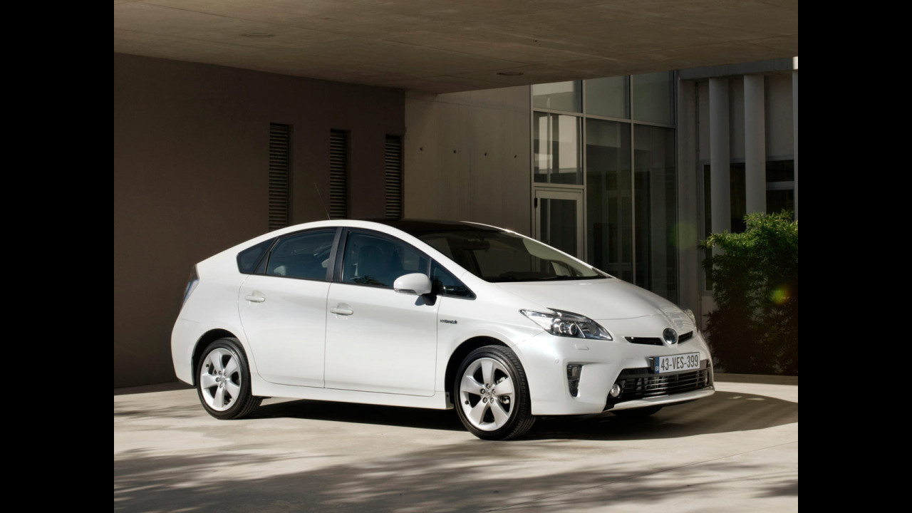 1. Toyota
