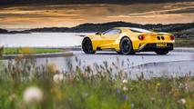 Ford GT - Norvégia