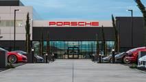 Porsche Experience Center - Atlanta