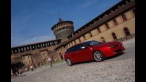 L'Alfa Romeo nel Castello Sforzesco